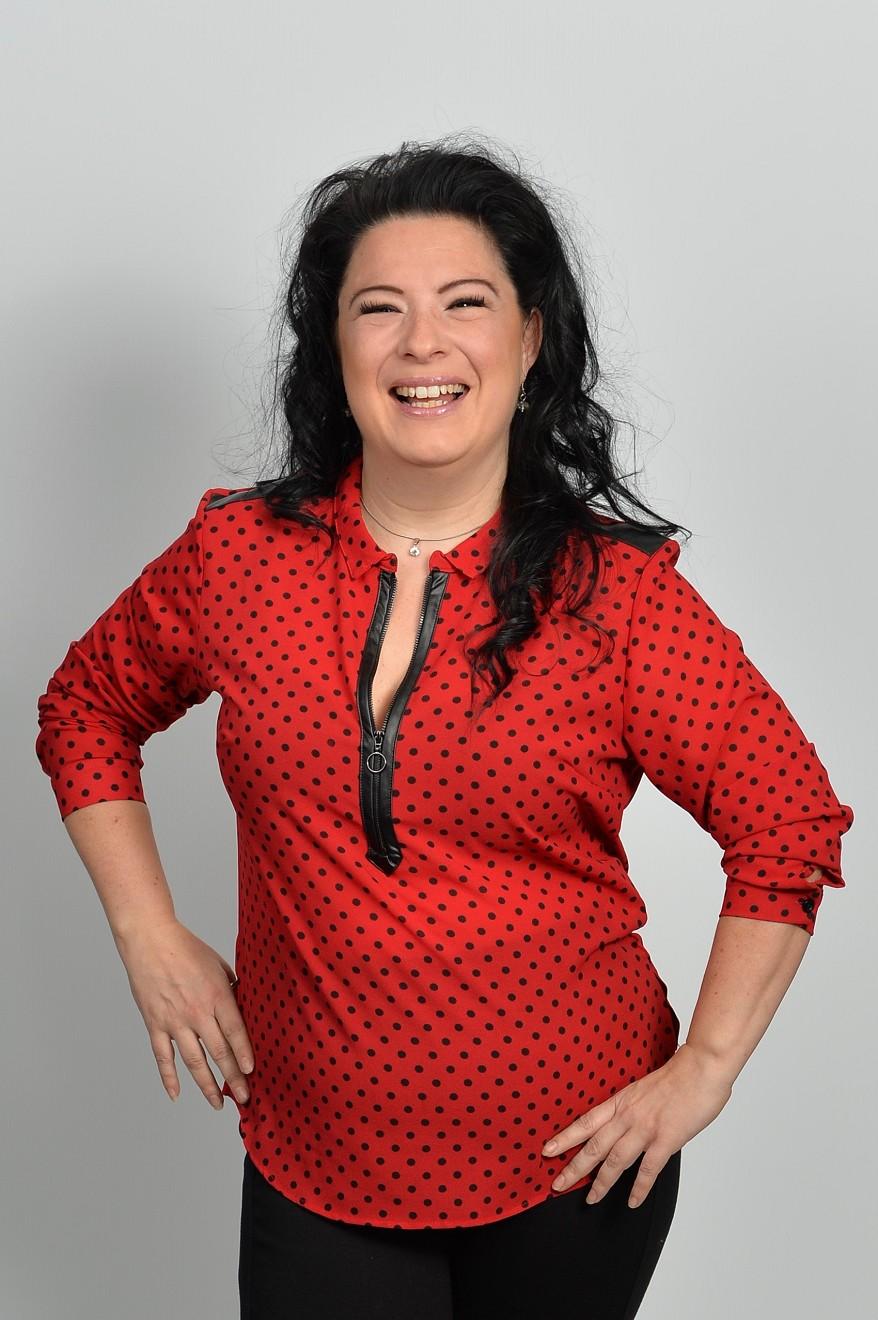 Jackie Dubé