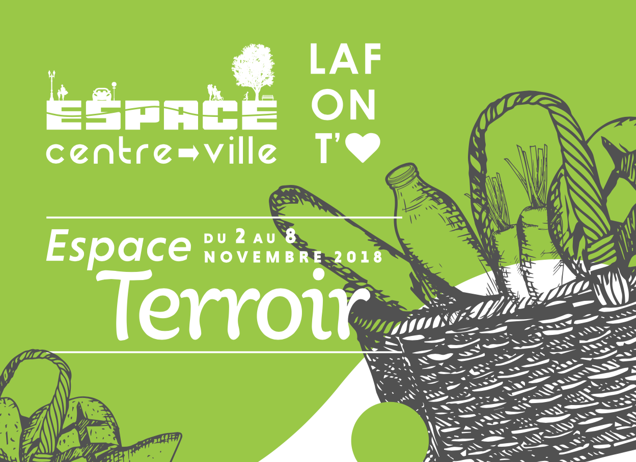 Espace Terroir
